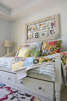 Love this look by the handmade home