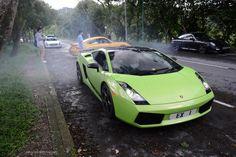 CARSTALKER | Lamborghini Gallardo Superleggera