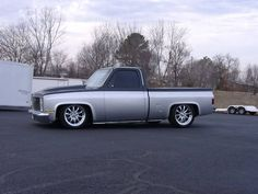 (6) The Low-Life of SQUARE BODY Chevrolet/GMC Truck Page