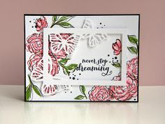K and R Designs: Wplus9 September 2014 Release {Day 2}