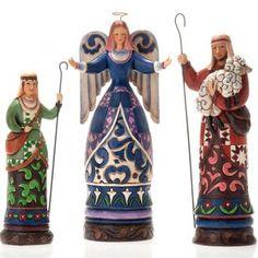 Pesebre resina 19 - Bethlehem's Miracle