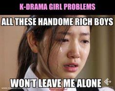 kpop fashion K-Drama Girl Problems Heirs Korean Drama, Korean Drama Funny, Korean Drama Quotes, Korean Drama Movies, Korean Dramas, Funny Asian, Park Bogum, Moorim School, Funny Quotes
