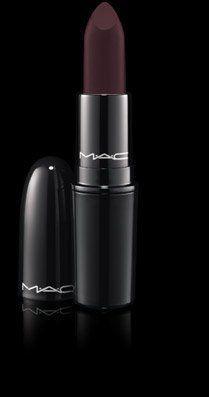 Mac Amplified Creme Lipstick Dramatic Encounter Glamour Daze Collection Mac Lipstick Collection Creme Lipstick Lipstick