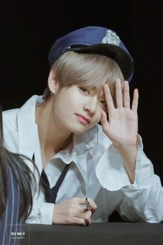 V MY ENDLESS LOVE... MY BIAS