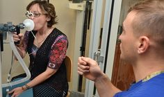COPD: What is it and How is it Treated?