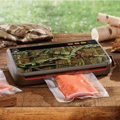 FoodSaver GM2150 Wingman Food Preservation System $59.99!