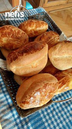 Hot Dog Buns, Hot Dogs, Desert Recipes, Deserts, Hamburger, Cooking Recipes, Bread, Cookies, Cake