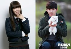 A Pink's Eunji discusses her experience with 'Reply 1997′ and co-star Hoya's personality behind the camera
