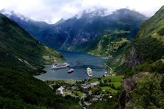 Top 25 things to see and do in Norway