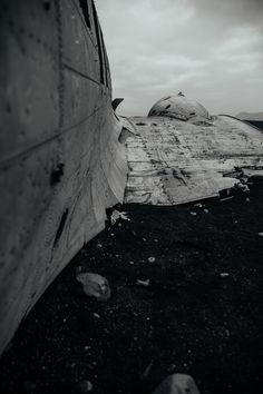 https://flic.kr/p/Nr8oJf   Sólheimasandur, DC3 - Iceland