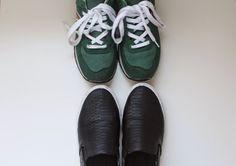 Rita Giacco: New in | 1, 2... Sneakers!