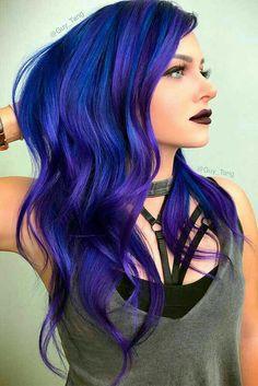 Loved my hair this color! #splathairdye