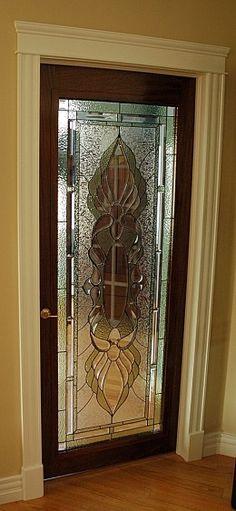 interior doors with glass - Interior Doors With Glass