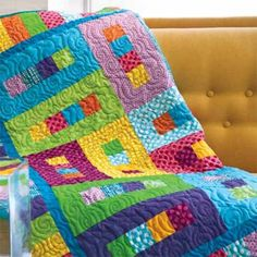 Shiny Patchwork Double Quilt - Free Pattern | Beautiful Skills - Crochet Knitting Quilting | Bloglovin'
