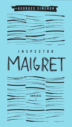 Inspector Maigret Omnibus, Vol. 1