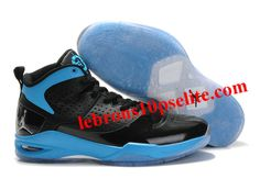 8363c766156606 Dwyane Wade Shoes - Jordan Fly Wade Black Orion Blue Dwyane Wade Shoes