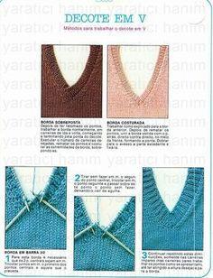 Knitting Paterns, Knitting Stitches, Knit Patterns, Knitting Projects, Crochet Projects, Stitch Patterns, Knit Or Crochet, Learn To Crochet, Big Knits