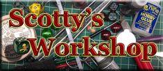 Scotty's Workshop
