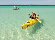 """I want to do this! Kayaking the pristine waters of the Sea of Cortez"""" data-componentType=""""MODAL_PIN"""