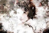 I have just published Strange Love Addiction 2.0 on Artfinder
