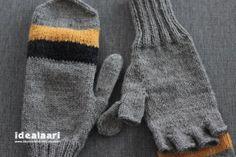 IdeaLaari Gloves, Fashion, Moda, Fashion Styles, Fasion, Mittens