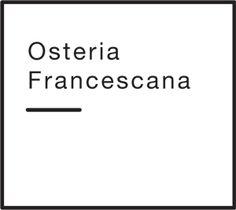Osteria Francescana - L'osteria di Massimo Bottura in Modena, Italy. 3rd Best Restaurant in the World!