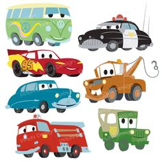 PPbN Designs - Cars Member Exclusive Set       , $0.00 (http://www.ppbndesigns.com/products/cars-member-exclusive-set.html/)