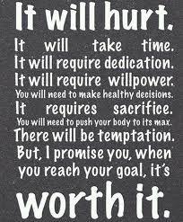 It's Worth It