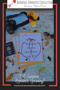 Having someone plan my dream romantic getaway- YES Please- No hassle and stress of planning, but also having tons of romance! This sounds like a dream come true! You can this great service from Romance Enhanced Consulting. Josie the Romance Coach, Loves to plan romantic getaways for couples and would love to plan your next romantic getaway as well! #romanticgetaway #romantichelp #romanticgift #romanticweekend #romanticvacay #romanticplans #romantichelp #romantictips Anniversary Dates, Romantic Getaways, Make It Simple, Marriage, Stress, Romance, Vacation, How To Plan, Couples