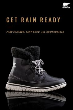 You ll never shy away from a rainy day when Cozy Carnival Boots are in 35f457035