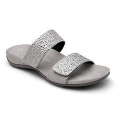 c30c69b325b56d Samoa Slide Sandal - Women s Sandals - Women s Shoes Slide Sandals