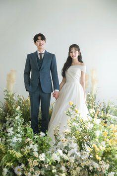KOREA INDOOR PRE WEDDING E-001 RARI #7 STUDIO : korea wedding pledge