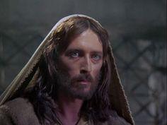 Image of Robert Powell in Franco Zeffirelli's Jesus of Nazareth