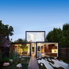 Traumhaus gefunden   Mehr ausgefallene Häuser: http://www.raumideen.org/tiny-houses-der-trend-der-minihaeuser #tinyhouse #architecture