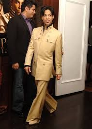 Prince - Universal Records Press Conference 2005,