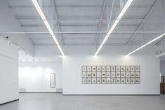 Gallery of Art Studio of Xu Hongquan / office PROJECT - 4