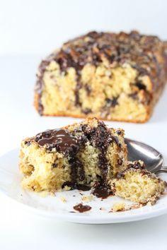 Eat Good 4 Life Gluten free chocolate bread