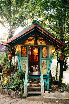 Dream gypsy home