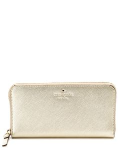 Spotted this kate spade new york Cedar Street Leather Lacey on Rue La La. Shop (quickly!).