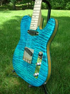 Post your Non-Fender Teles - Page 5 - Telecaster Guitar Forum