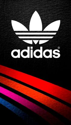 Phone Screen Wallpaper, Iphone Wallpaper, Adidas Rouge, Cute Wallpapers, Wallpaper Backgrounds, Adidas Backgrounds, Supreme Wallpaper, Hypebeast Wallpaper, The Design Files