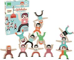"Vilac Wooden Acrobats Stacking Game - 12pc ""Les Acrobates... https://www.amazon.com/dp/B01MDPS20N/ref=cm_sw_r_pi_dp_U_x_ZFLlAbGYTDRNN"