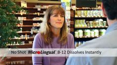 Don't want to get a B-12 shot? Superior Source #instantdissolve #MicroLingual tablets are your answer!