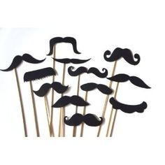 mustache sweet sixteen party ideas - Google Search