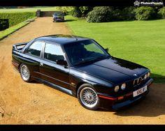 1989 BMW E30 M3 EVO3