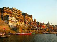 Varanasi 2 Nights 3 Days Family Tour