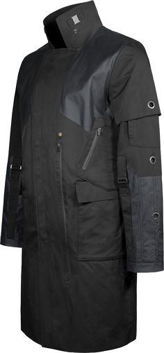 adam jensen coat - Поиск в Google