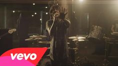 Bring Me The Horizon - Can You Feel My Heart. I will watch this over and over and over...