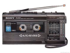 Radio Cd Player, Record Players, Computer Camera, Retro, Radio Antigua, Electronic Shop, Stereo Amplifier, Transistor Radio, Tape Recorder