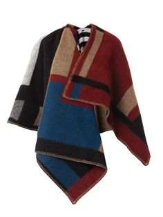 Blanket Poncho: most wanted de esta temporada